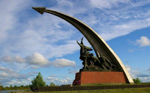 Сергей Горбань призвал к объединению, чтобы сохранить памятники войны
