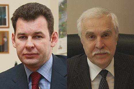 В Краснодарском крае громкие аресты чиновников