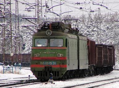 ЧП под Волгоградом: товарный вагон сошел с рельсов