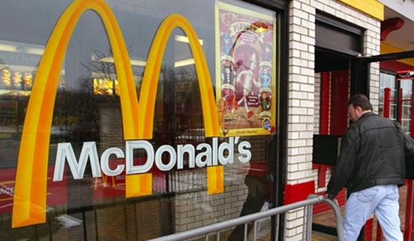 «Макдоналдс» в очередной раз не смог доказать свою правоту в краснодарском суде