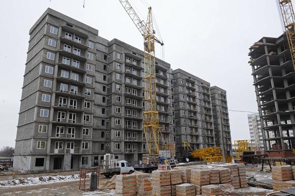 Строители Астрахани ищут поддержку
