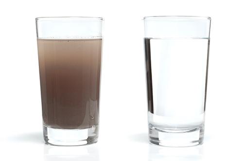 В Адыгее по-прежнему есть проблемы с питьевой водой