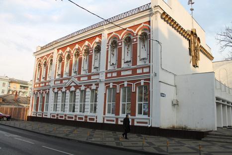 Молодёжный театр в Краснодаре вновь откроется 12 февраля