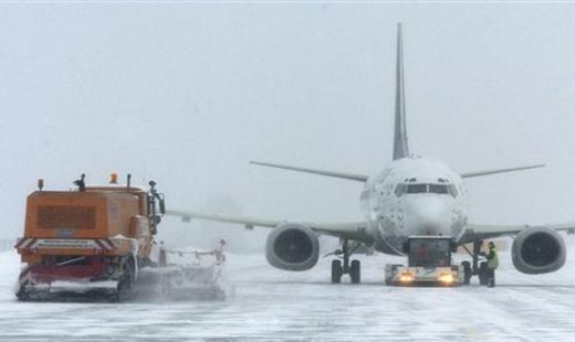 В Волгограде из-за неадекватного пассажира совершил экстренную посадку самолет Ереван - Москва