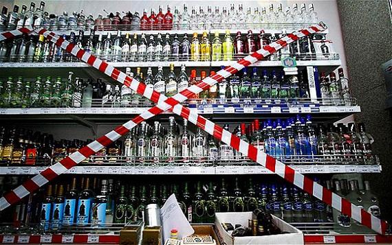 Адыгея: закрыты точки незаконной реализации алкоголя