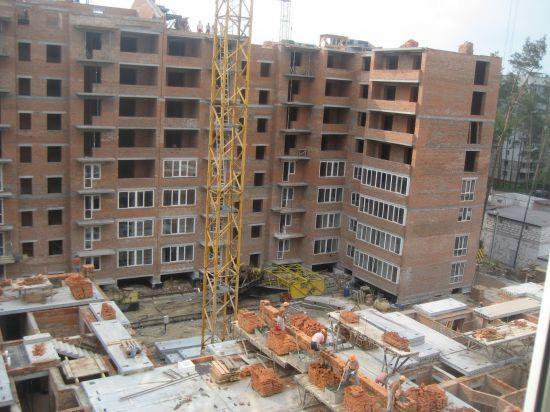 Астраханская область сохранит темпы строительства жилья в 2015 году