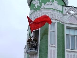 В Краснодаре прошли мероприятия, посвященные 72 годовщине освобождения города от немецко-фашистских захватчиков