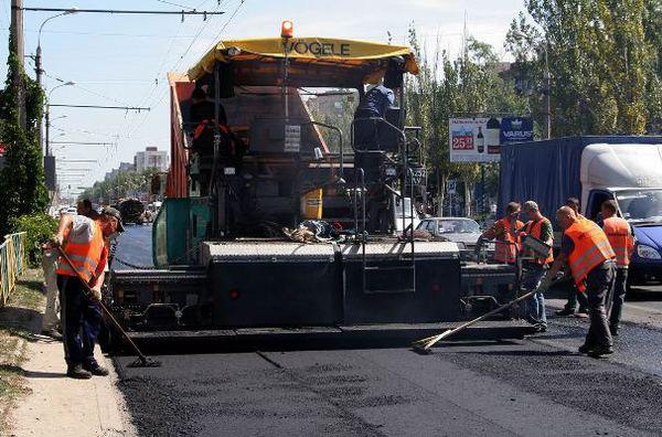 Волгоградская область без дорог не останется