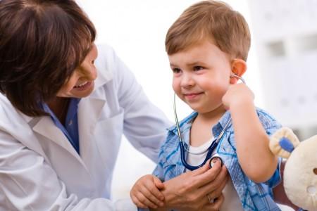 В Элисте не хватает детских врачей – все уехали работать на село