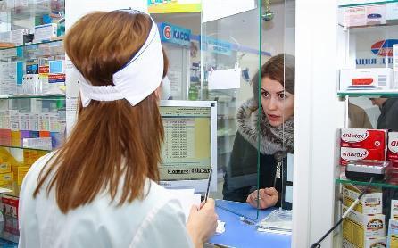 В Волгоградской области цены в аптеках завышены в 10 раз