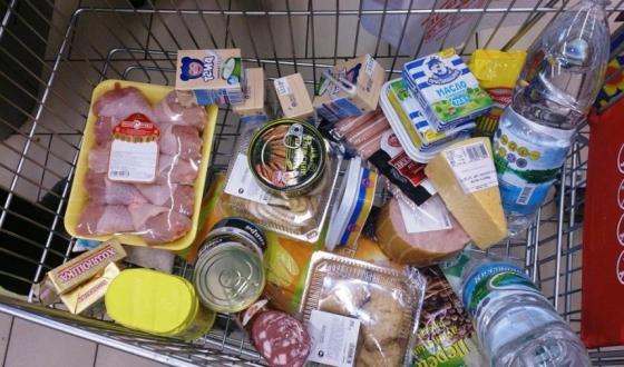 В Астрахани пытаются сдержать инфляцию
