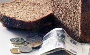 В Калмыкии завышают цены на хлеб