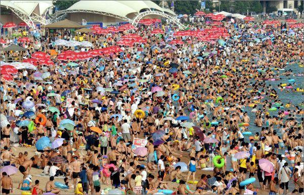 в 2015 году рекордное число туристов ожидается в Геленджике