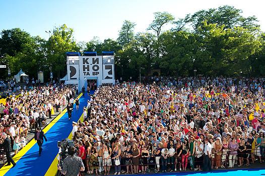 «Кинотавр» состоится в Сочи несмотря на финансовые трудности