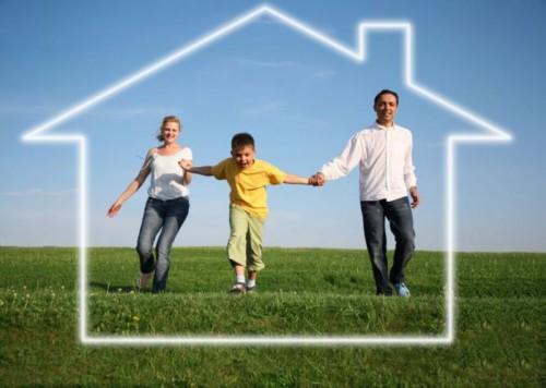 Многодетные семьи в Сочи смогут брать ипотеку под 5% годовых