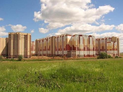 Предложение квартир в Краснодаре значительно превысило спрос
