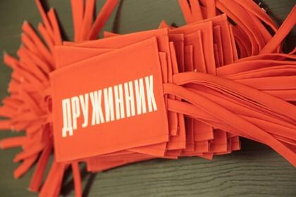 В Сочи усилят работу добровольных народных дружин