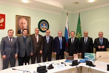 Адыгея расширяет сотрудничество с турецкой провинцией Инегел