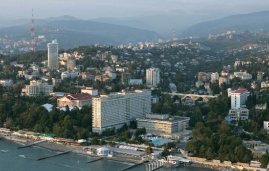 Гостиницы Сочи понижают стоимость проживания