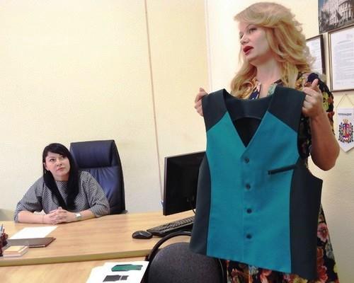 В Ростове водителей общественного транспорта переводят на новую униформу