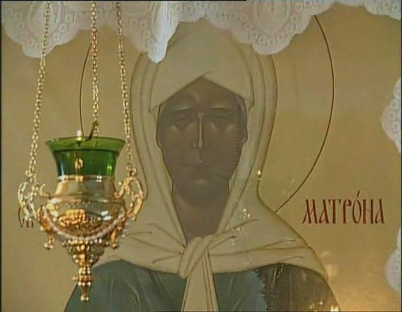 В Элисту прибыла известная христианская реликвия
