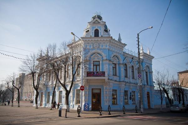 На Кубани открывается экспозиция картин с крымскими сюжетами