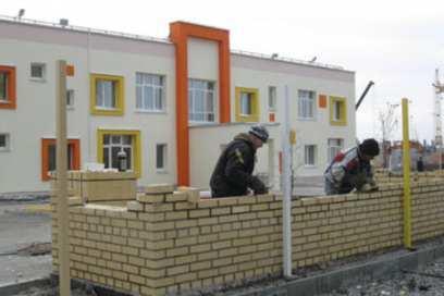 В Краснодарском крае будут строго контролировать строительство детских садов