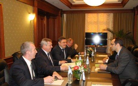 В Ростове построят завод по производству промышленных газов