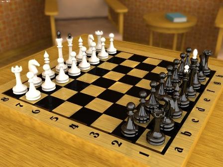 В Сочи открылся чемпионат мира по шахматам среди женщин