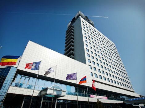 В Ростове в 2015 году начнут работу два пятизвездочных отеля