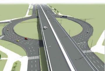 В Ростове-на-Дону будут построены новые дороги и развязки