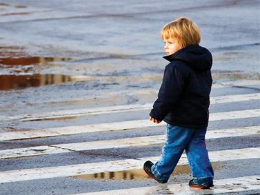 ДПС Анапы начинает акцию «Внимание – дети!»