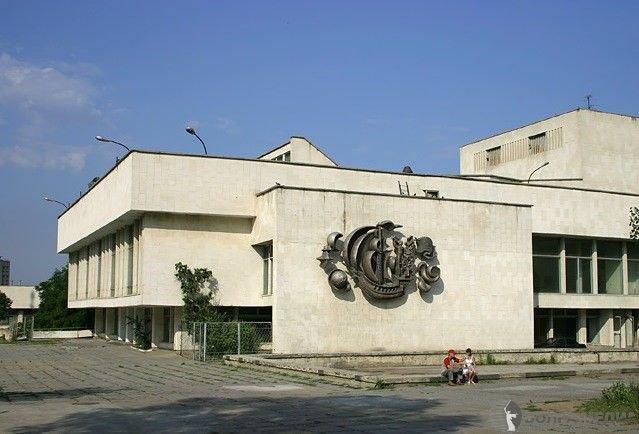 Детско-юношеский центр Волгограда после ремонта станет одним из лучших в стране