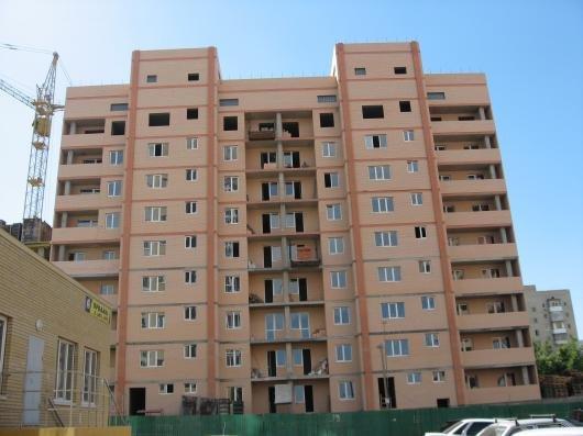Три проблемных дома достроят в Ростове