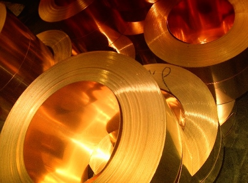 Бронзовая лента - востребованный материал в современной промышленности