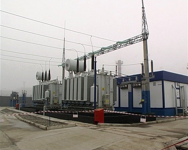 В Новороссийске построят новую ТЭС