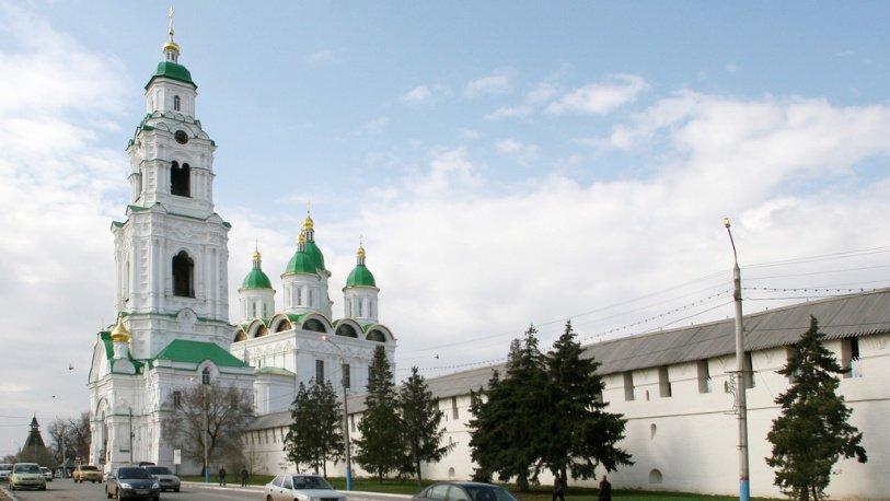 Астраханская область имеет значительный туристский потенциал