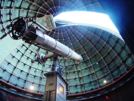 В Ростове возобновила работу астрономическая обсерватория