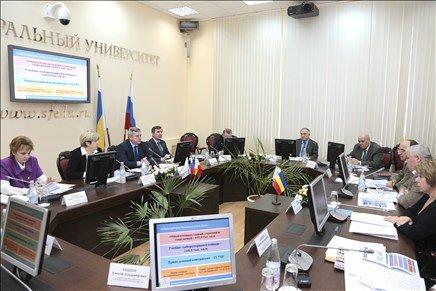 Следующие пять лет Ростовская область будет развивать кластеры