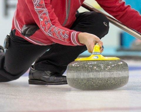 В Сочи стартует Чемпионат мира по керлингу