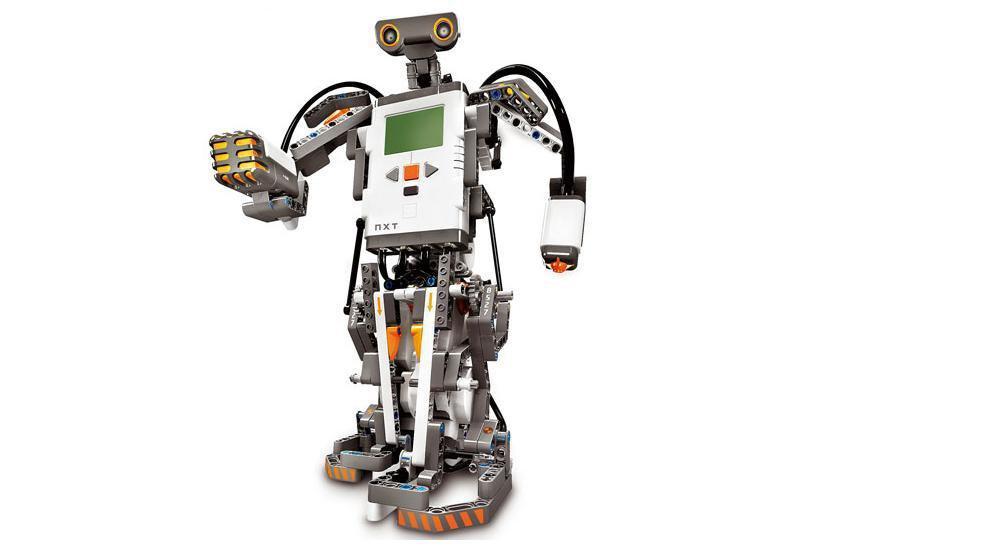 Робототехника и прочие образовательные инновации