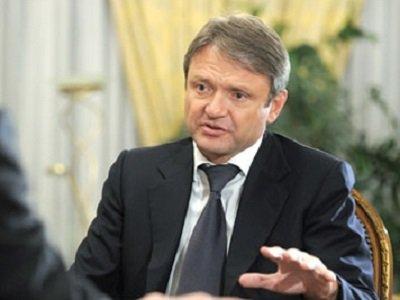 Александр Ткачёв покидает пост губернатора Краснодарского края