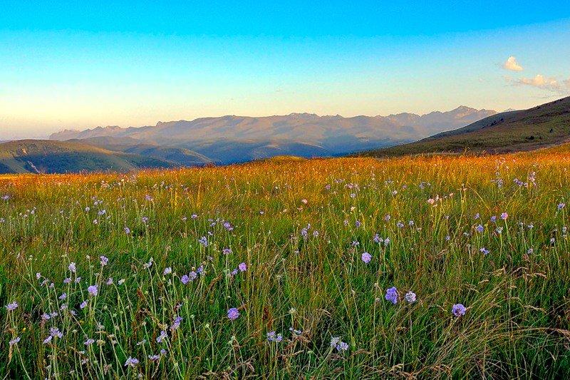 Правительство развивает туристический сектор Адыгеи