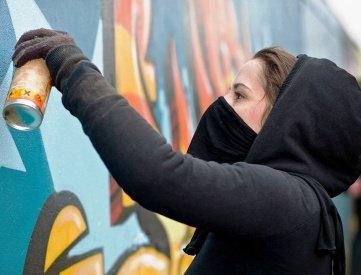 Сегодня в Ростове проводится фестиваль стрит-культур