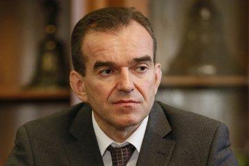 На Кубани отправлены в отставку три вице-губернатора