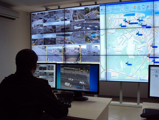В Астрахани признали – система «Безопасный город» работает хорошо