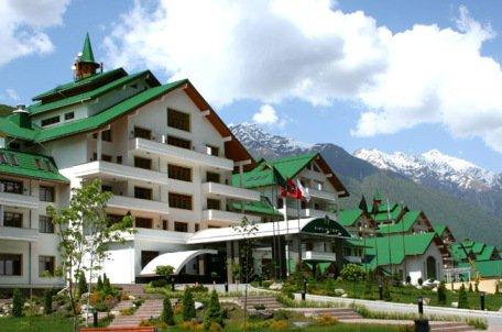 Проживание в отелях Красной Поляны подорожало на 12%