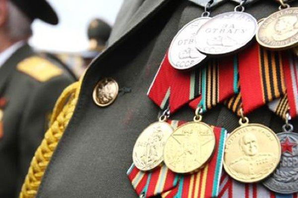 Встречать юбилей Победы в Калмыкии будет 111-летний участник войны