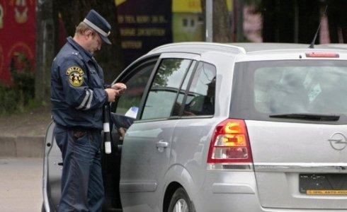 В Волгограде ловят злостных неплательщиков