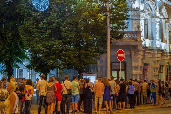 В Краснодаре готовятся к «Ночи музеев»